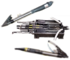 Automatic Screwdrivers